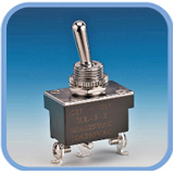 Toggle Switch-3PIN SPDT (Toggle Switch-L200)