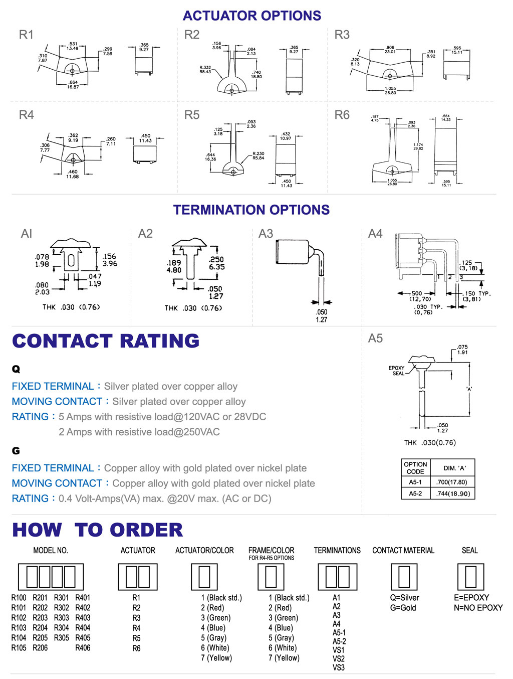 Rocker Switch 3pdt Toggle Wiring Diagram Product Info